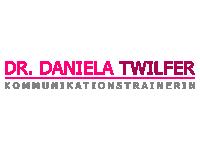 Dr. Daniela Twilfer, Kommunikationstrainerin