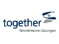 together – Gemeinsame Lösungen, Christine Reindl